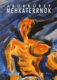 Cover Abgekürzt Mehkaterrnok