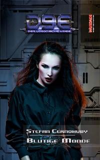 Cover D9E - Der Loganische Krieg 5