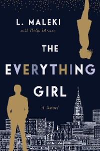 Cover The Everything Girl