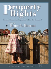 Cover Property Rights