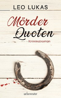 Cover Mörder-Quoten