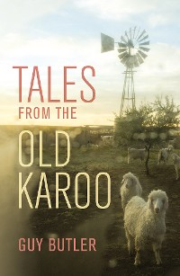 Cover Tales from the Old Karoo