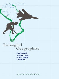 Cover Entangled Geographies