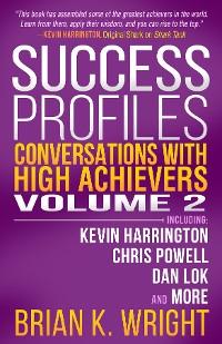 Cover Success Profiles