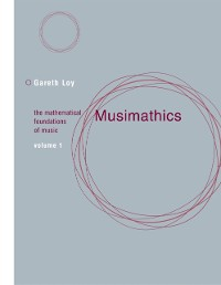 Cover Musimathics