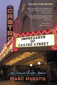 Cover Impresario of Castro Street