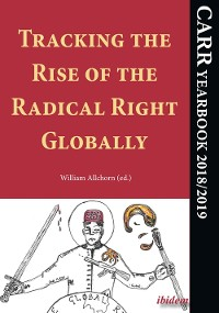 Cover Tracking the Rise of the Radical Right Globally