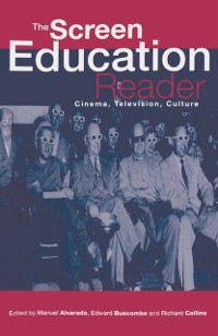 Cover Screen Education Reader