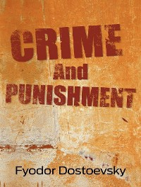 Cover Crime and Punishment