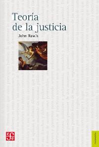 Cover Teoría de la justicia