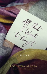 Cover All That I Want to Forget