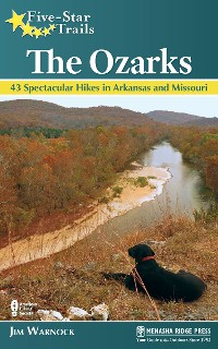 Cover Five-Star Trails: The Ozarks