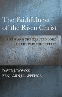 Cover The Faithfulness of the Risen Christ