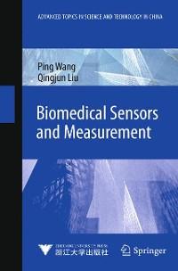 Cover Biomedical Sensors and Measurement