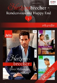 Cover Herzensbrecher - Rendezvous mit Happy End 1