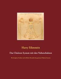 Cover Das Chakren-System mit den Nebenchakren