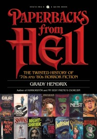 Cover Paperbacks from Hell