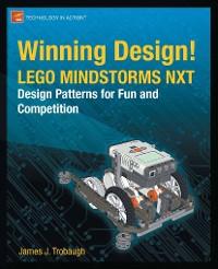 Cover Winning Design!