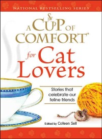 Cover Cup of Comfort for Cat Lovers