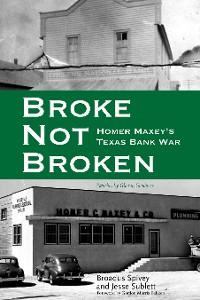 Cover Broke, Not Broken