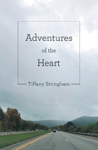 Cover Adventures of the Heart