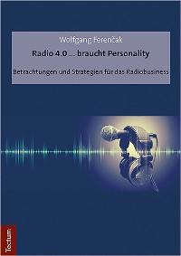 Cover Radio 4.0 ... braucht Personality