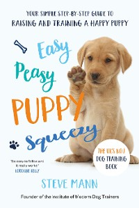 Cover Easy Peasy Puppy Squeezy