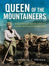 Cover Queen of the Mountaineers