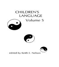 Cover Children's Language