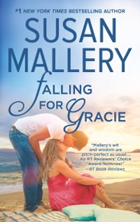 Cover Falling For Gracie