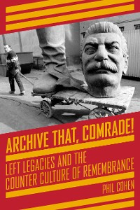Cover Archive That, Comrade!
