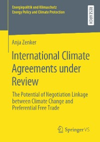 Cover International Climate Agreements under Review