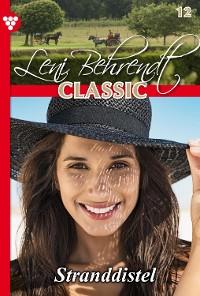 Cover Leni Behrendt Classic 12 – Liebesroman
