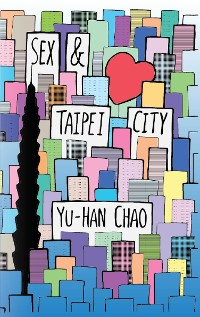 Cover Sex and Taipei City