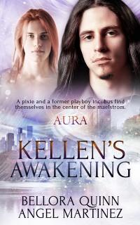 Cover Kellen's Awakening