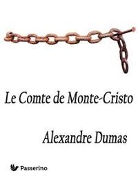 Cover Le Comte de Monte-Cristo