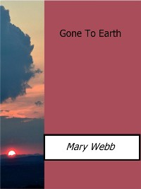Cover Gone To Earth