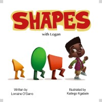 Cover Shapes with Logan