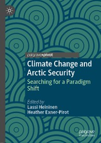 Cover Climate Change and Arctic Security