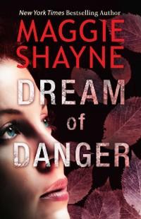 Cover Dream of Danger (A Brown and de Luca Novel, Book 2)
