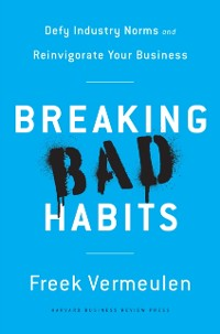Cover Breaking Bad Habits