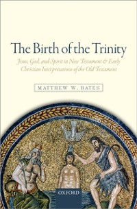 Cover Birth of the Trinity
