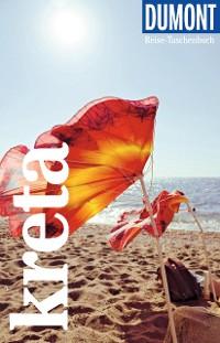 Cover DuMont Reise-Taschenbuch Reiseführer Kreta
