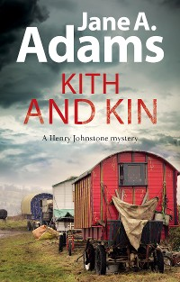 Cover Kith and Kin