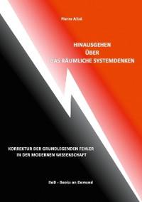 Cover Hinausgehen über das räumliche Systemdenken