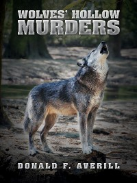 Cover Wolves' Hollow Murders