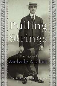 Cover Pulling Strings