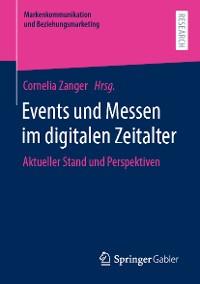 Cover Events und Messen im digitalen Zeitalter
