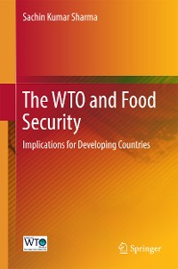 Cover The WTO and Food Security