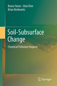 Cover Soil-Subsurface Change